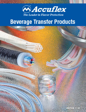 Accuflex Beverage Products catalog